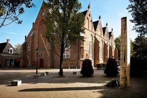 Grote-Kerkweb