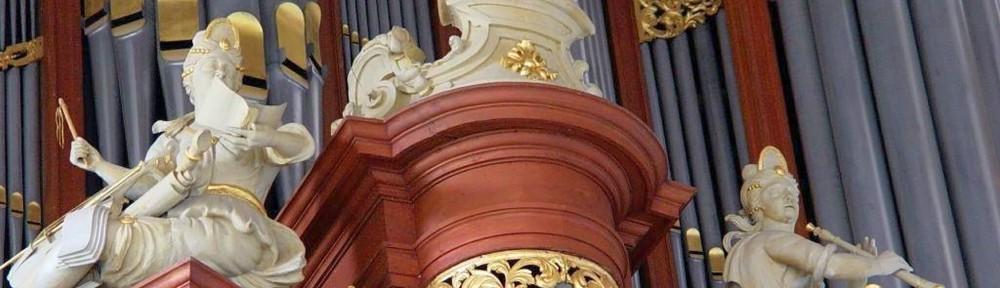 Orgelleeuw
